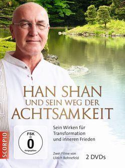 Han Shan und sein Weg der Achtsamkeit von Bohnefeld,  Ulrich