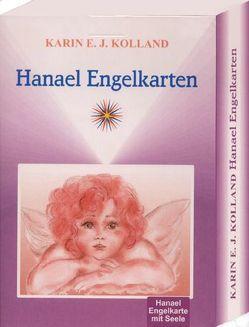 Hanael Engelkarten von Kolland,  Karin E. J.