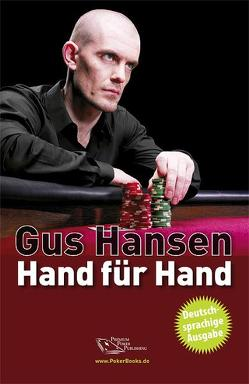 Hand für Hand – Poker von Hansen,  Gus, Münch,  Niels A
