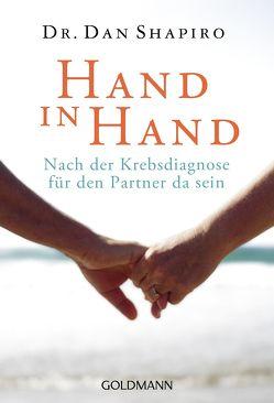 Hand in Hand von Brodersen,  Imke, Shapiro,  Dan