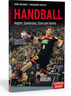 Handball von Reisner,  Dino
