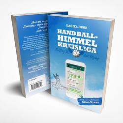 Handballhimmel Kreisliga von Duhr,  Daniel, Nelle,  Denise