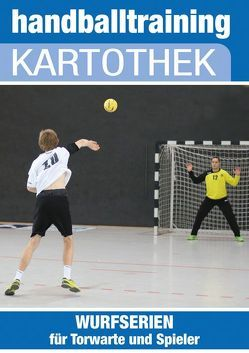 handballtraining Kartothek von Hammerschmidt,  Thomas