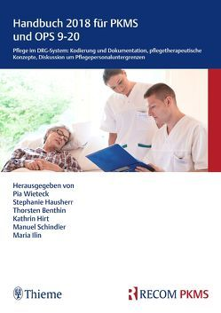 Handbuch 2018 für PKMS und OPS 9-20