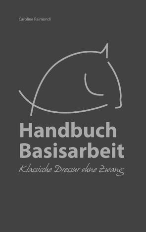 Handbuch Basisarbeit von Raimondi,  Caroline