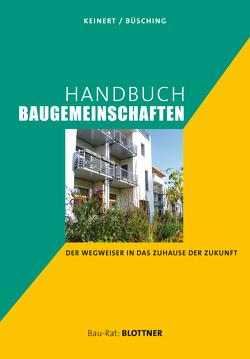Handbuch Baugemeinschaften von Büsching,  Andreas, Keinert,  Steffen