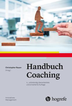 Handbuch Coaching von Rauen,  Christopher