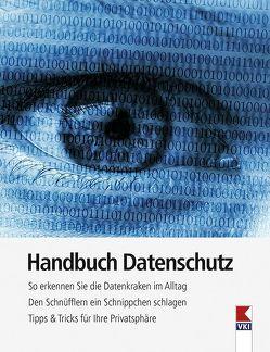 Handbuch Datenschutz