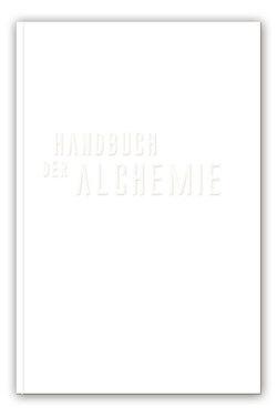 Handbuch der Alchemie von Schörle,  Armgard, Schörle,  Hans J