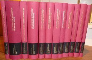 Handbuch der Althebräischen Epigraphik / Texte und Tafeln von Renz,  Johannes, Röllig,  Wolfgang