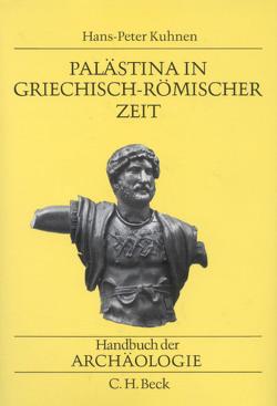 Vorderasien II,2 von Kuhnen,  Hans-Peter, Mildenberg,  Leo, Wenning,  Robert