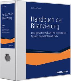 Handbuch der Bilanzierung plus Onlinezugang