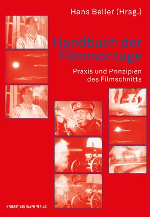 Handbuch der Filmmontage von Beller,  Hans