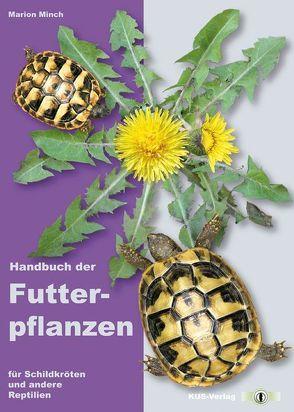 Handbuch der Futterpflanzen von Minch,  Marion