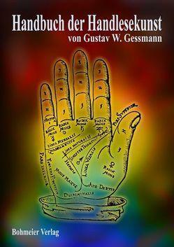 Handbuch der Handlesekunst von Gessmann,  Gustav W.