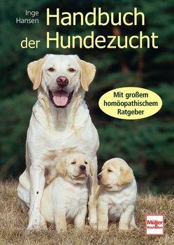Handbuch der Hundezucht von Hansen,  Inge