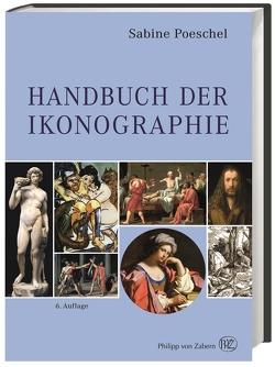 Handbuch der Ikonographie von Poeschel, Sabine