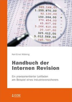 Handbuch der Internen Revision von Wöbking,  Karl-Ernst