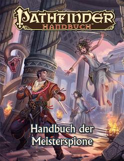 Handbuch der Meisterspione von Augunas,  Alexander, Ross,  David N., Stephens,  Owen K. C.