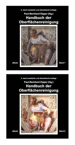 Handbuch der Oberflächenreinigung von Eipper,  Paul Bernhard