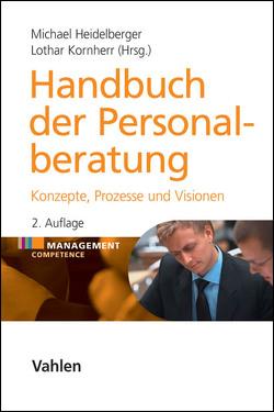 Handbuch der Personalberatung von Heidelberger,  Michael, Kornherr,  Lothar