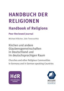 Handbuch der Religionen / Hauptwerk von Klöcker,  Michael, Tworuschka,  Udo