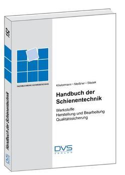 Handbuch der Schienentechnik