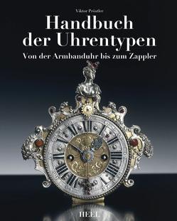 Handbuch der Uhrentypen von Pröstler,  Viktor