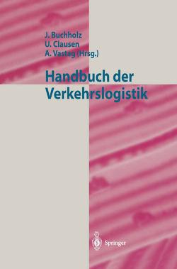 Handbuch der Verkehrslogistik von Clausen,  Uwe