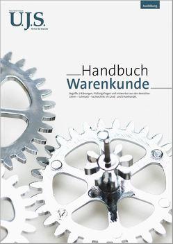 Handbuch der Warenkunde von Dr. Sieber,  Norbert, Fischer,  Albert