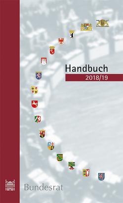Handbuch des Bundesrates 2018/19