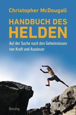 Handbuch des Helden von McDougall,  Christopher, Roller,  Werner