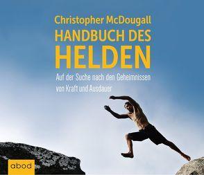 Handbuch des Helden von Harbauer,  Martin, McDougall,  Christopher