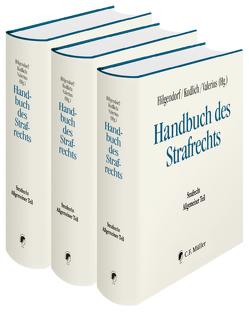 Handbuch des Strafrechts von Hilgendorf,  Eric, Kudlich,  Hans, Valerius,  Brian