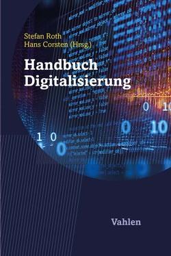 Handbuch Digitalisierung von Corsten,  Hans, Roth,  Stefan