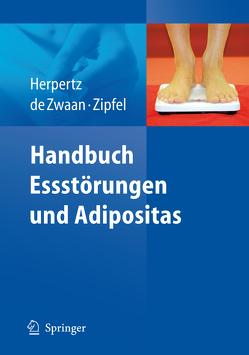 Handbuch Essstörungen und Adipositas von de Zwaan,  Martina, Herpertz,  Stephan, Zipfel,  Stephan