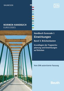 Handbuch Eurocode 1 – Einwirkungen