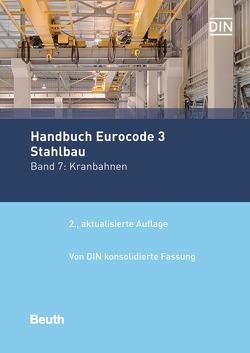 Handbuch Eurocode 3 – Stahlbau