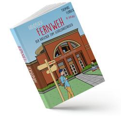 Handbuch Fernweh. Der Ratgeber zum Schüleraustausch von Terbeck,  Thomas