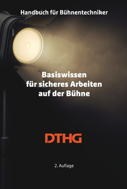 Handbuch für Bühnentechniker