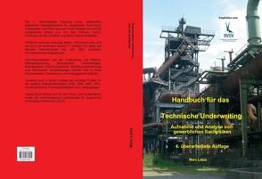 Handbuch für das Technische Underwriting von Latza,  Marc