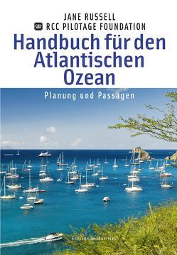 Handbuch für den Atlantischen Ozean von Russell,  Jane