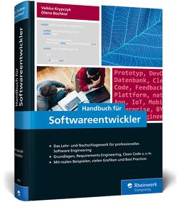 Handbuch für Softwareentwickler von Bochkor,  Olena, Krypczyk,  Veikko