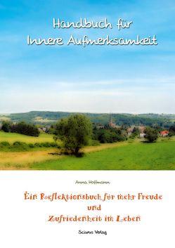 Handbuch für innere Aufmerksamkeit von Hoffmann,  Anna