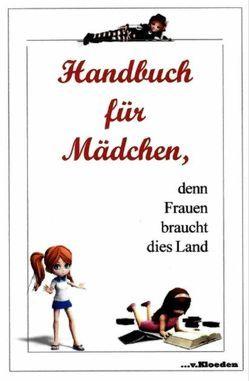 Handbuch für Mädchen, von Casalini,  Lucia, Hermann,  Niels