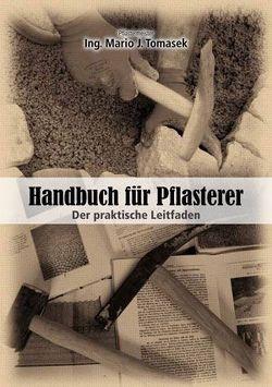 Handbuch für Pflasterer von Tomasek,  Mario