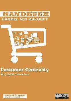 Handbuch Handel mit Zukunft von ayway media GmbH