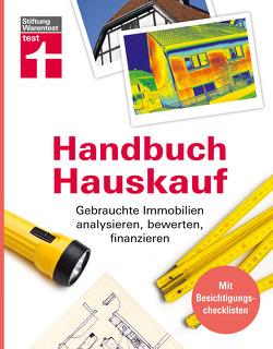 Handbuch Hauskauf von Wieke,  Thomas, Zink,  Ulrich