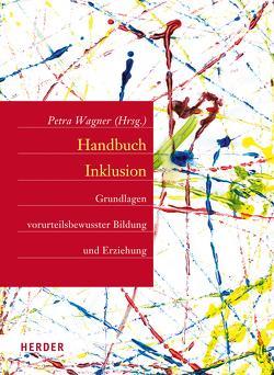 Handbuch Inklusion von Wagner,  Petra