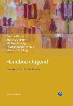 Handbuch Jugend von Corsa,  Mike, Freitag,  Michael, Kaiser,  Yvonne, Rauschenbach,  Thomas, Spenn,  Matthias